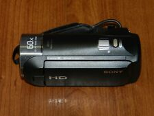 Sony HDR-CX405 HD Handycam (NTSC)