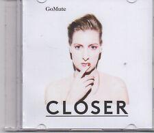Go Mute-Closer Promo cd single