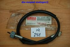 Yamaha XS850 Drehzahlmesserwelle, Tachometer 2G2-83560-00 Original NEU NOS xz241