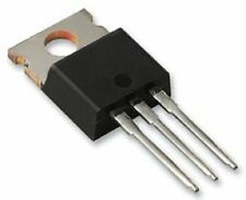One  IRFZ44, 60 Volt, 50 Amp, HEXFET Power MOSFET, IRFZ44PBF, TO-220, ^