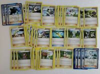 💥 55X TRAINER LOT NM POKEMON CARDS PLASMA STORM XY PRIMAL CLASH VINTAGE