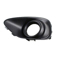 Fit For Jeep Compass 2011-2014 Car Front Bumper Fog Light Decorate Frame Cover