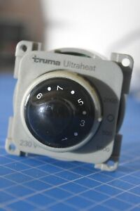Caravan Heater Controller - Truma Ultraheat Controller - Ideal Replacement Part