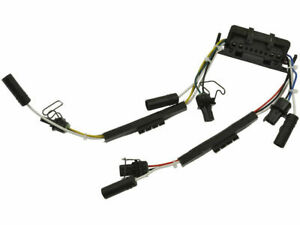 For 1998 International 1552SC Fuel Injection Harness SMP 47653HD