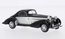 Horch 853 Spezial Coupe' Silver / Black 1:43 Model NEO SCALE MODELS