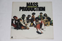 """Mass Production In The Purest Form  Vinyl 12"""" LP - US 79 - washed & cleaned"""