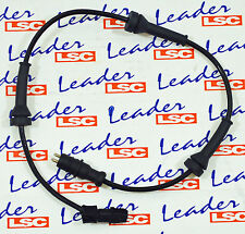 Renault MEGANE / SCENIC / GRAND - FRONT ABS / WHEEL SPEED SENSOR - LHS RHS - NEW