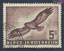 Autriche 986 oblitéré 1953 Airmail Oiseaux (8830908
