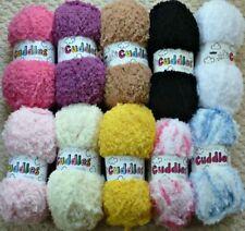 King Cole Wool Baby Craft Yarns