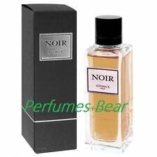 NOIR * Adnan B. 3.4 oz / 100 ml EDT Men Cologne Spray