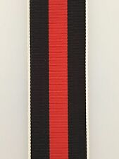 German WWII Sudetenland medal ribbon.