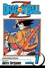 Dragon Ball Z, Vol. 1: By Toriyama, Akira