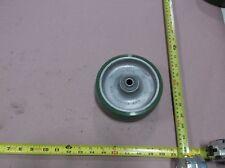 Albion PD0620019 Polyurethane Caster Wheel - Aluminum Core, 1230 lbs Capacity