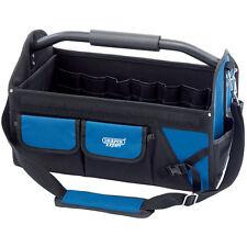 """Pliant DRAPER EXPERT 24"""" 610MM boîte à outils coffre sac de rangement sac fourre-tout caddy case"""