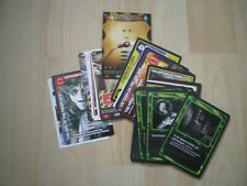 COLLECTION OF DR WHO CARDS