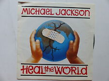 MICHAEL JACKSON Heal the world EPC 658 488 7