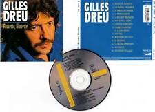 """GILLES DREU """"Alouette Alouette"""" (CD) 2000"""