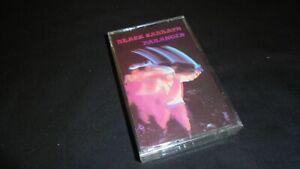 Black Sabbath – Paranoid CSL / NEMS USA tape cassette SEALED
