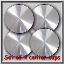 Set of 4 1995-2002 Chevy Chevrolet Blazer Center Caps Hubcaps For Aluminum Wheel