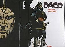 Copertina di DAGO Vol. 7