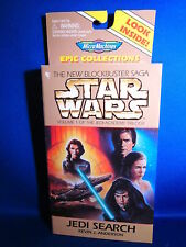 Star Wars Micro Machines Volume 1 of the Jedi Academy