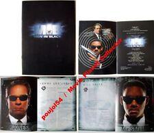 MEN IN BLACK - W.Smith - T.Lee Jones - FRENCH PRESSBOOK