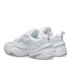 Nike M2K Tekno sneakers AV4789-101, US Mens Size 12 (AU Mens Size 11), RRP $150