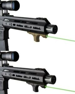 Viridian HS1 Green Laser Sight Hand Stop - 912-0031 / 912-0037