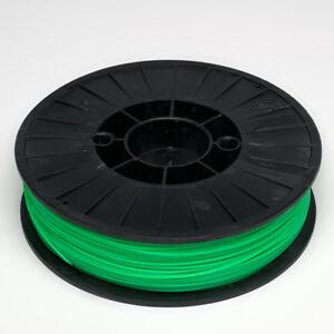 3D Printer Filament Reel Spool ABS Green