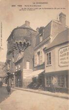 VIRE - Porte St-Sauveur