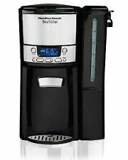 Hamilton Beach 47900 12-Cup Coffee Maker - Black