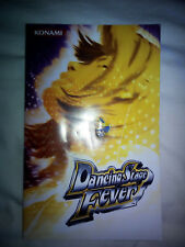 PS2  Replacement Booklet  -  Dancing Stage Fever -   Free P&P