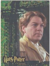 Harry Potter Chamber Of Secrets Puzzle Foil Chase Card R4