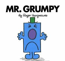 Mr. Men and Little Miss: Mr. Grumpy by Roger Hargreaves (1999, Paperback,...
