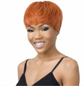 MAYDE BEAUTY SYNTHETIC WIG - AIDEN