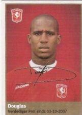 AH 2009/2010 Panini Like sticker 204 Douglas FC Twente Enschede