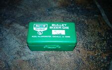 """""""Sale"""" """"RCBS"""" Bullet Sizer Die #.354"""
