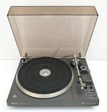 Giradischi philips 867 direct control piatto dischi vinili 33 45 giri record pla