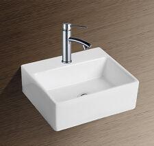 Burgtal 17802 Design Keramik Wandmontage Waschbecken Handwaschbecken BKW-26