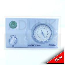 Vaillant Turbomax Plus tiempo interruptor 110 (24h) 306741
