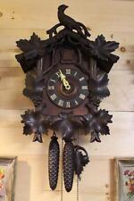 Early 1900's American Cuckoo Clock Co. Cuckoo Clock