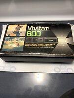 Vivitar 600 Point And Shoot 110 Camera