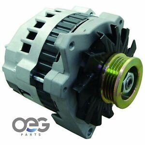 New Alternator For Chevrolet C1500 V8 5.7L 88-89 X7861411 N7861-11 1N4539D