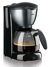 Braun KF 570/1 de luxe Cafehouse Machine À Café