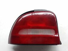 Dodge NEON 1995 1996 1997 1998 1999 TAIL LIGHT Lamp Driver Left LH Side OEM