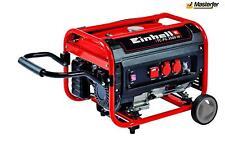 Generatore di corrente Einhell TC-PG 3500W E5 KW Max 3,1 gruppo elettrogeno