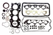 Engine Full Gasket Set-DOHC, Eng Code: B16A2, VTEC, 16 Valves DNJ FGS2017