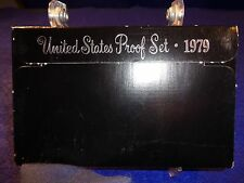 1979-S US Mint Proof Set With Box