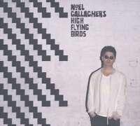 Noel Gallagher's Alta Flying B - Chasing Yesterday Nuevo CD
