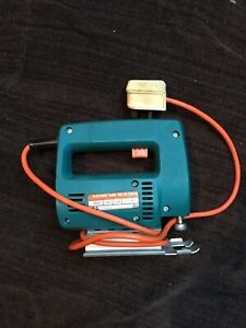 Black and Decker Jigsaw  DN31 -1HA Unit Without Blades